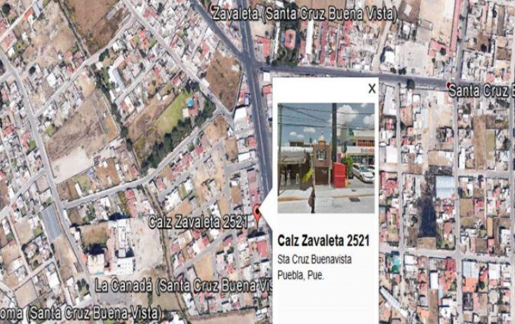 Foto de terreno comercial en venta en, santa cruz guadalupe, puebla, puebla, 2016836 no 02