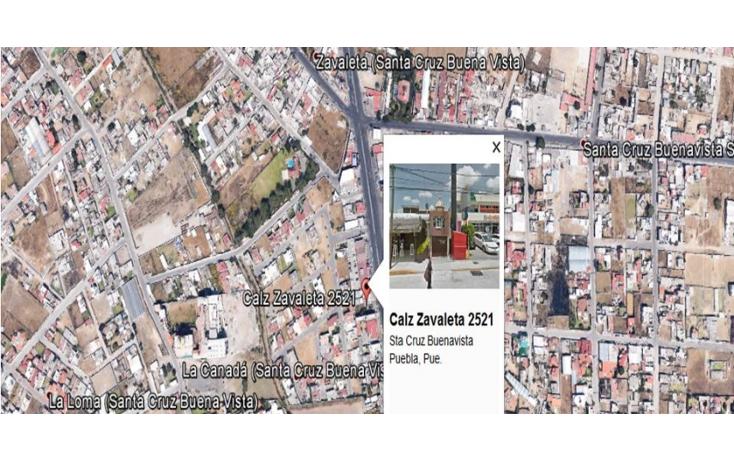 Foto de terreno comercial en venta en  , santa cruz guadalupe, puebla, puebla, 2016836 No. 02