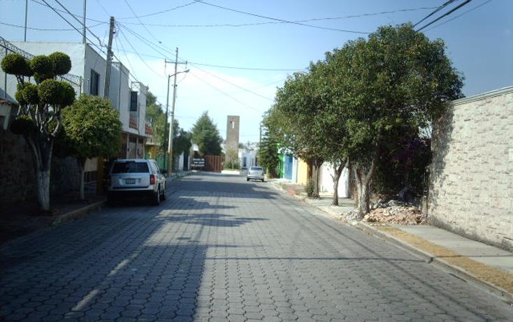 Foto de casa en venta en  , santa cruz guadalupe, puebla, puebla, 2020776 No. 02