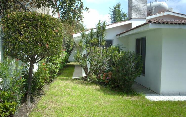Foto de casa en venta en  , santa cruz guadalupe, puebla, puebla, 2020776 No. 09