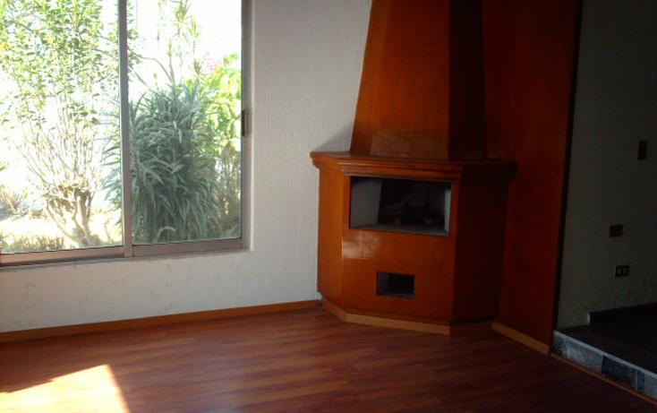Foto de casa en venta en  , santa cruz guadalupe, puebla, puebla, 2020776 No. 17