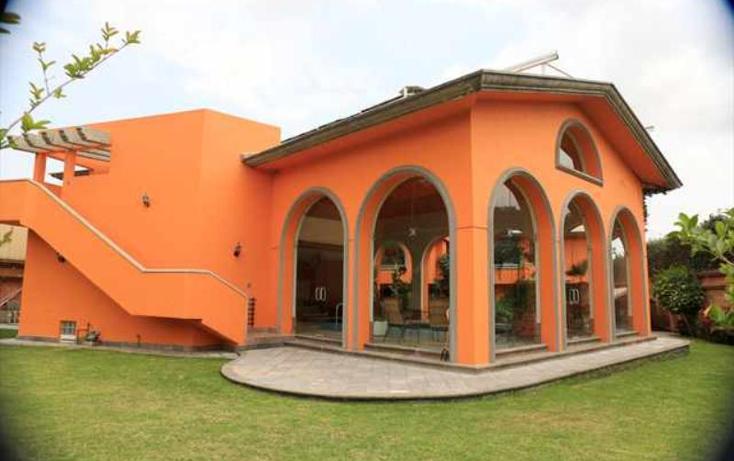 Foto de casa en venta en  , santa cruz guadalupe, puebla, puebla, 389060 No. 03