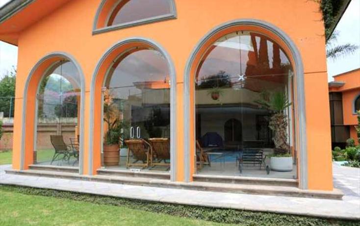 Foto de casa en venta en  , santa cruz guadalupe, puebla, puebla, 389060 No. 04