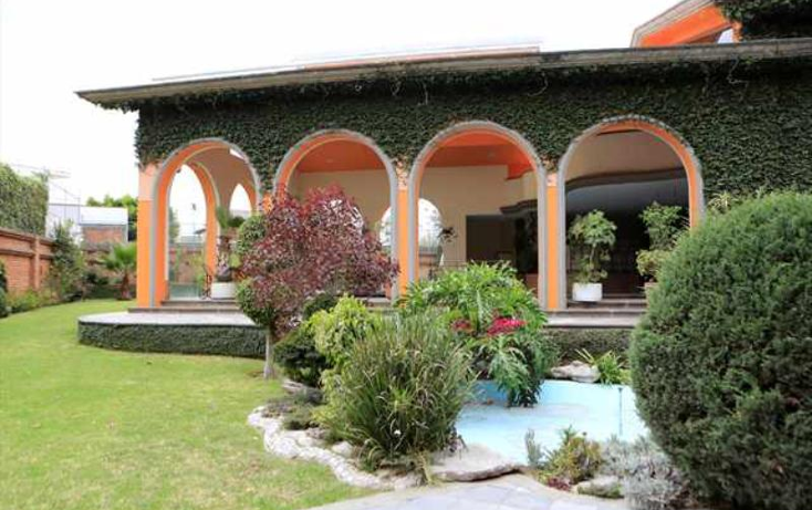 Foto de casa en venta en  , santa cruz guadalupe, puebla, puebla, 389060 No. 10