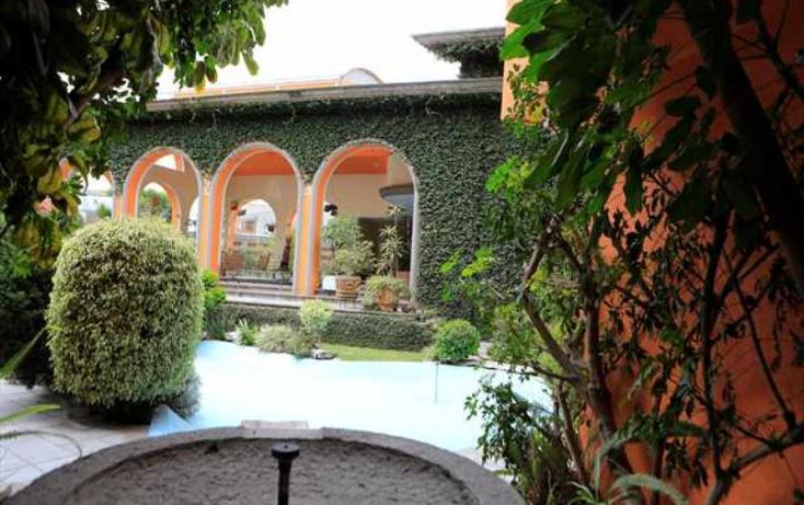 Foto de casa en venta en  , santa cruz guadalupe, puebla, puebla, 389060 No. 11