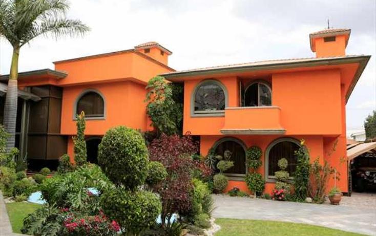 Foto de casa en venta en  , santa cruz guadalupe, puebla, puebla, 389060 No. 14