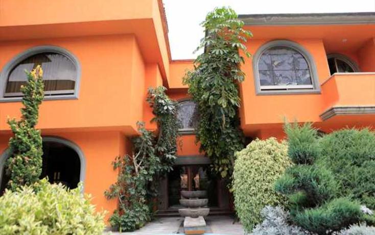 Foto de casa en venta en  , santa cruz guadalupe, puebla, puebla, 389060 No. 16