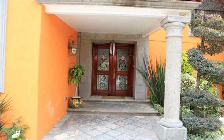 Foto de casa en venta en  , santa cruz guadalupe, puebla, puebla, 389060 No. 19