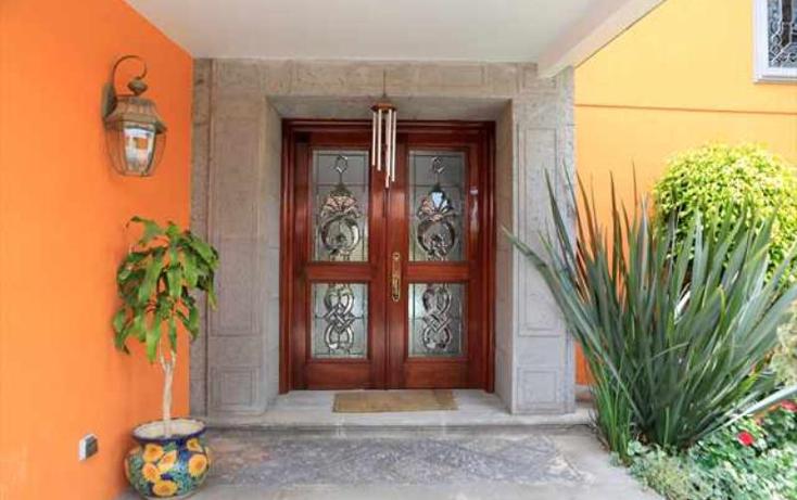Foto de casa en venta en  , santa cruz guadalupe, puebla, puebla, 389060 No. 20