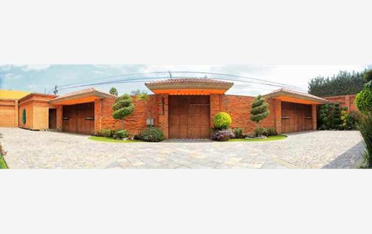 Foto de casa en venta en  , santa cruz guadalupe, puebla, puebla, 389060 No. 21