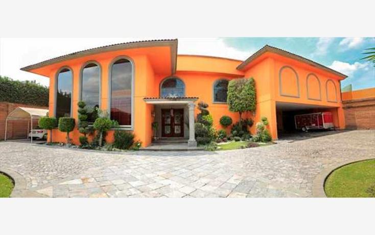 Foto de casa en venta en  , santa cruz guadalupe, puebla, puebla, 389060 No. 22