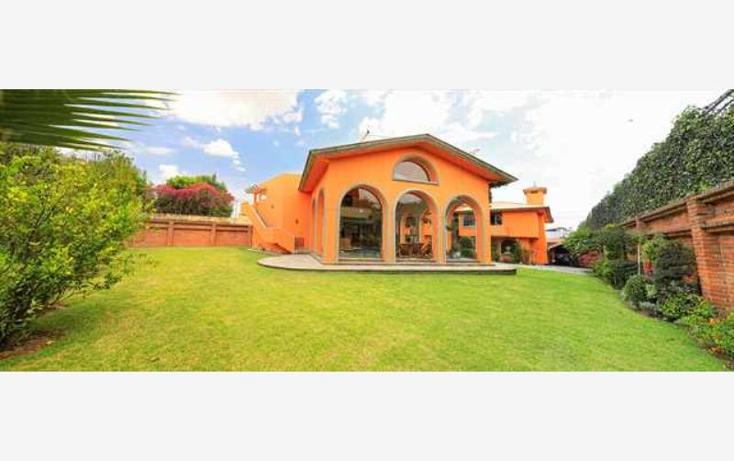 Foto de casa en venta en  , santa cruz guadalupe, puebla, puebla, 389060 No. 23