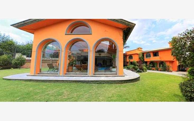 Foto de casa en venta en  , santa cruz guadalupe, puebla, puebla, 389060 No. 25