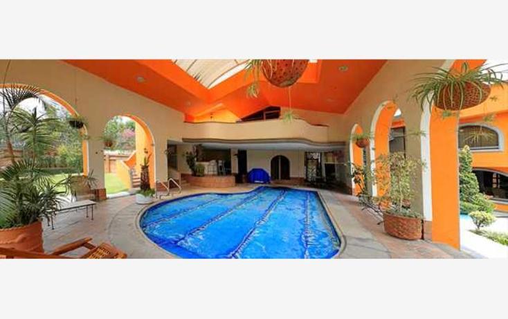 Foto de casa en venta en  , santa cruz guadalupe, puebla, puebla, 389060 No. 26