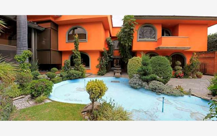Foto de casa en venta en  , santa cruz guadalupe, puebla, puebla, 389060 No. 30