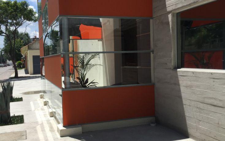 Foto de departamento en renta en, santa cruz guadalupe, puebla, puebla, 984951 no 02