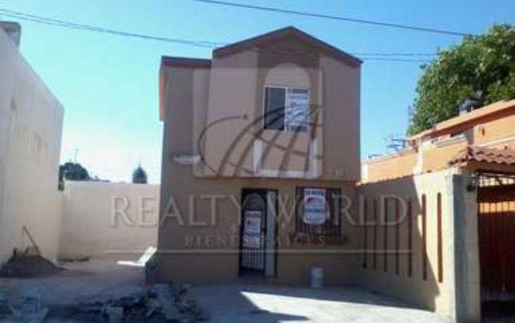 Foto de casa en venta en santa cruz, los manantiales, guadalupe, nuevo león, 1426357 no 01