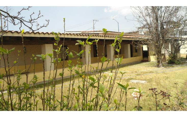 Foto de casa en venta en  , santa cruz, metepec, m?xico, 1099527 No. 01