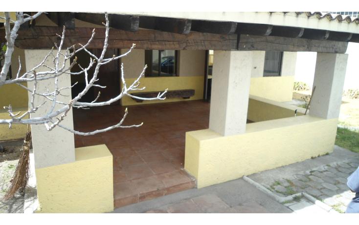 Foto de casa en venta en  , santa cruz, metepec, m?xico, 1099527 No. 02