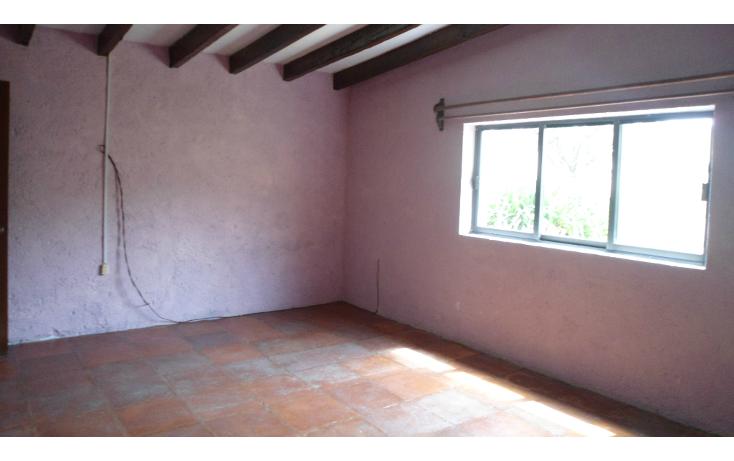 Foto de casa en venta en  , santa cruz, metepec, m?xico, 1099527 No. 08