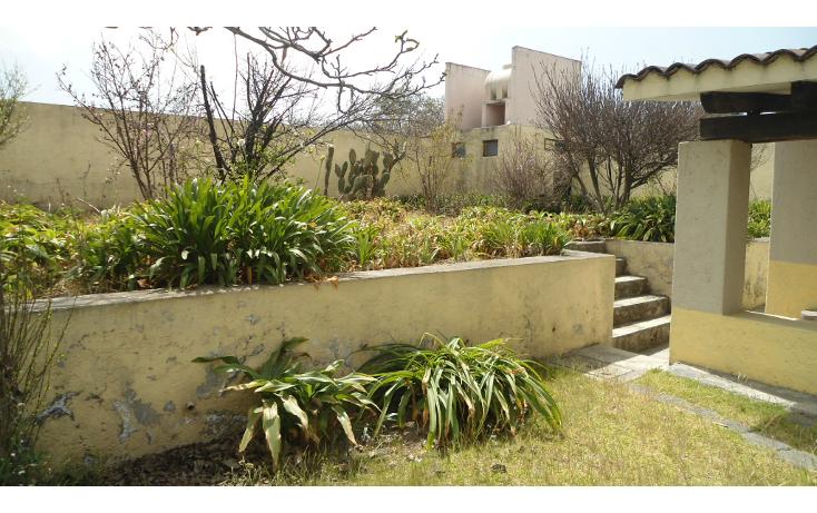 Foto de casa en venta en  , santa cruz, metepec, m?xico, 1099527 No. 09