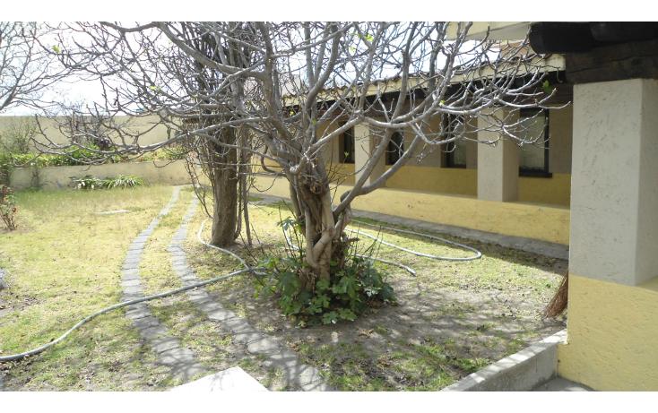 Foto de casa en venta en  , santa cruz, metepec, m?xico, 1099527 No. 11