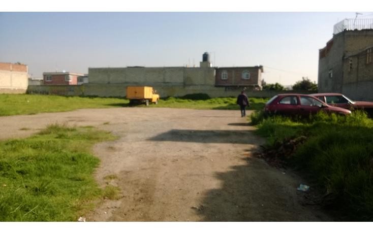 Foto de terreno habitacional en venta en  , santa cruz, metepec, méxico, 1272613 No. 02