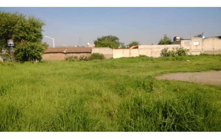 Foto de terreno habitacional en venta en  , santa cruz, metepec, méxico, 1272613 No. 04