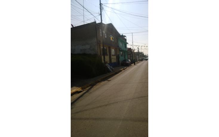 Foto de terreno habitacional en venta en  , santa cruz, metepec, m?xico, 1272613 No. 06