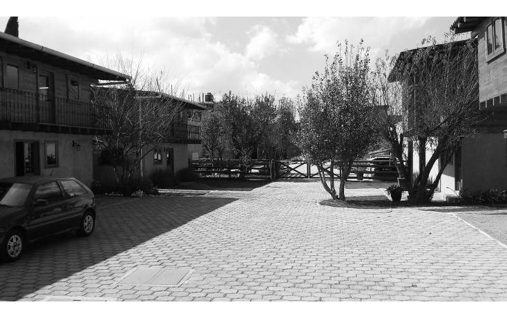 Foto de casa en renta en  , santa cruz, metepec, méxico, 938539 No. 04