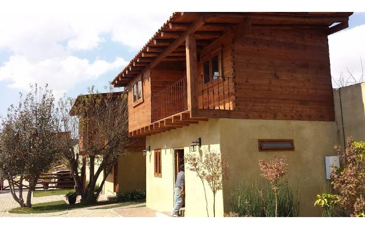 Foto de casa en renta en  , santa cruz, metepec, méxico, 938539 No. 05