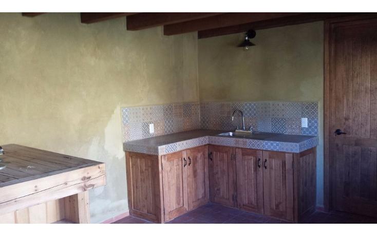 Foto de casa en renta en  , santa cruz, metepec, méxico, 938539 No. 06