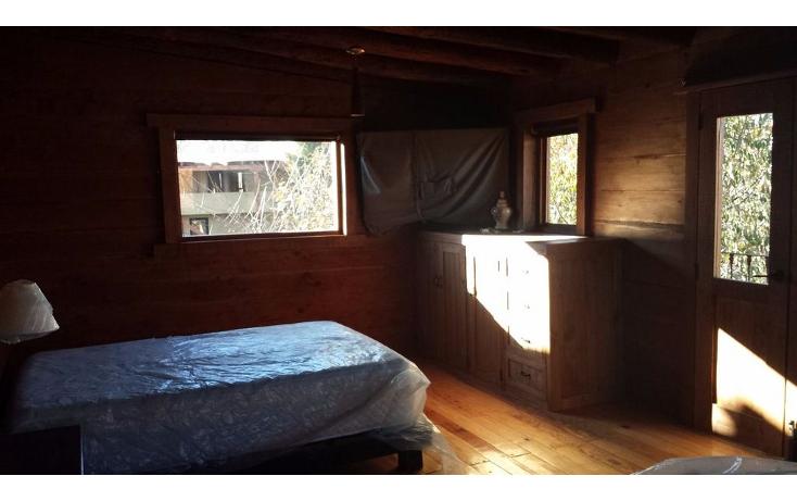 Foto de casa en renta en  , santa cruz, metepec, méxico, 938539 No. 09
