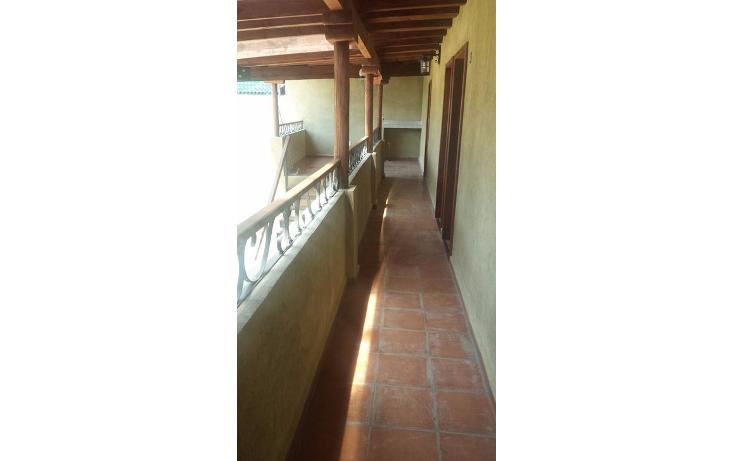 Foto de casa en renta en  , santa cruz, metepec, méxico, 938539 No. 12