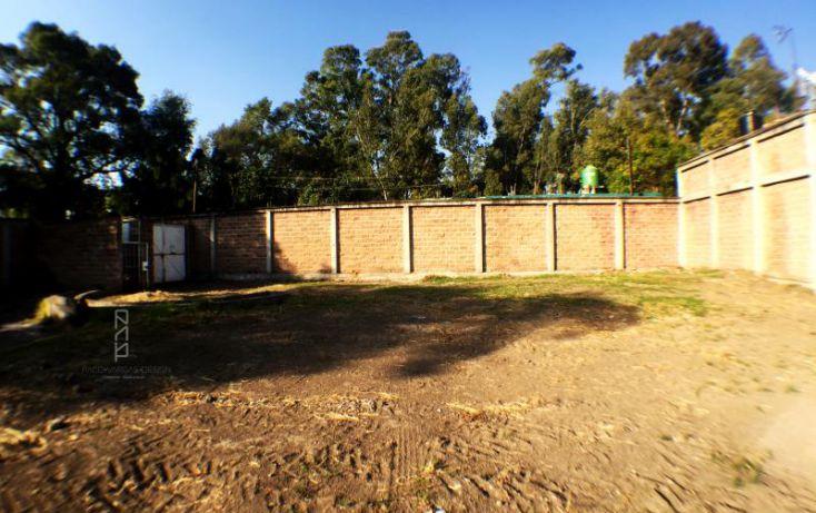 Foto de terreno habitacional en venta en, santa cruz mexicapa, texcoco, estado de méxico, 1341493 no 08