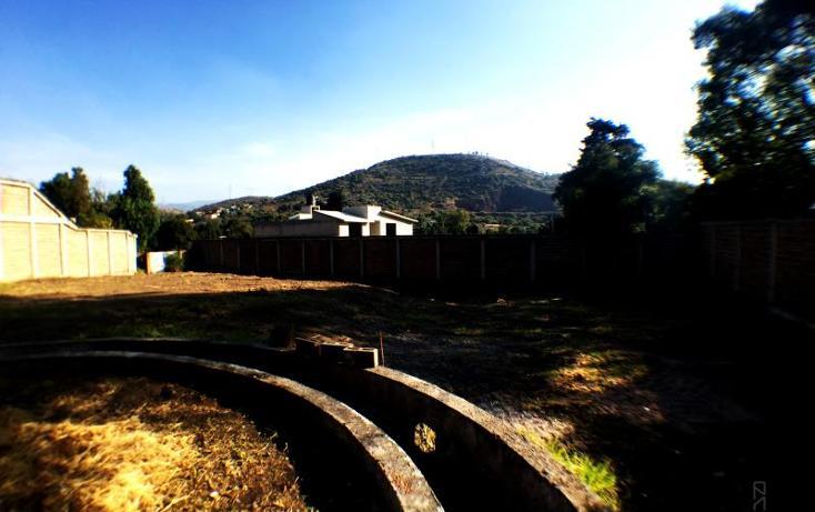 Foto de terreno habitacional en venta en  , santa cruz mexicapa, texcoco, méxico, 1341493 No. 02
