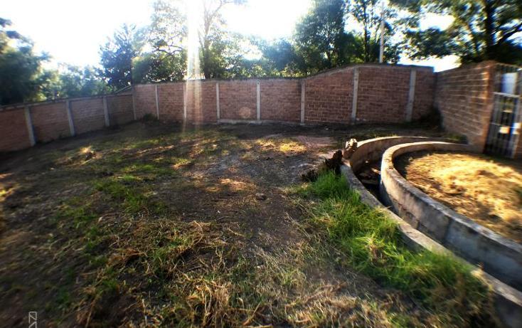 Foto de terreno habitacional en venta en  , santa cruz mexicapa, texcoco, méxico, 1341493 No. 05