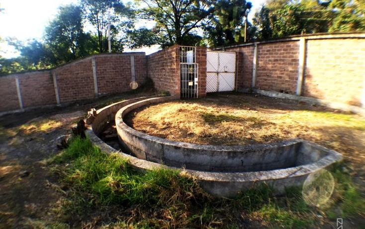 Foto de terreno habitacional en venta en  , santa cruz mexicapa, texcoco, méxico, 1341493 No. 06
