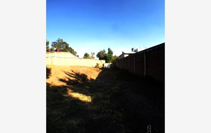 Foto de terreno habitacional en venta en  , santa cruz mexicapa, texcoco, méxico, 1341493 No. 09