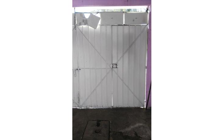 Foto de casa en venta en  , santa cruz meyehualco, iztapalapa, distrito federal, 1678351 No. 11