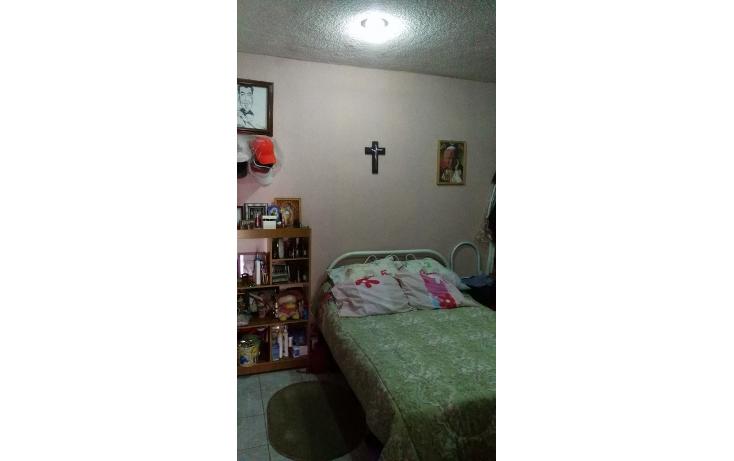 Foto de casa en venta en  , santa cruz meyehualco, iztapalapa, distrito federal, 1678351 No. 12