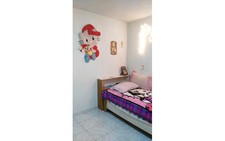 Foto de casa en venta en  , santa cruz meyehualco, iztapalapa, distrito federal, 1678351 No. 15