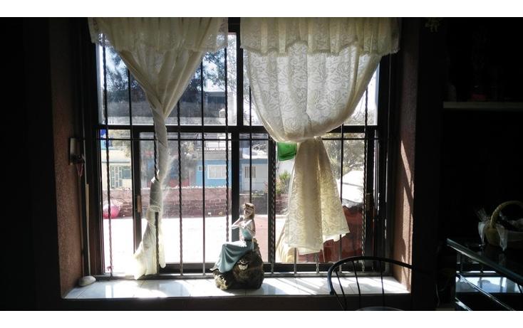 Foto de casa en venta en  , santa cruz meyehualco, iztapalapa, distrito federal, 1678351 No. 16
