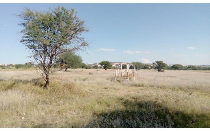 Foto de terreno comercial en venta en  , santa cruz nieto, san juan del río, querétaro, 1418391 No. 01