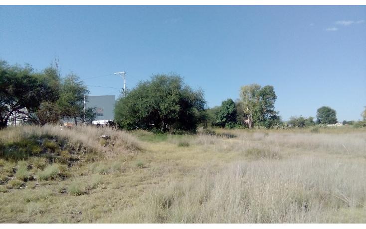 Foto de terreno comercial en venta en  , santa cruz nieto, san juan del río, querétaro, 1418391 No. 02