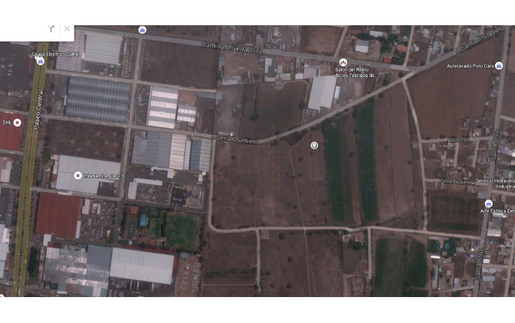 Foto de terreno comercial en venta en  , santa cruz nieto, san juan del río, querétaro, 1418391 No. 03