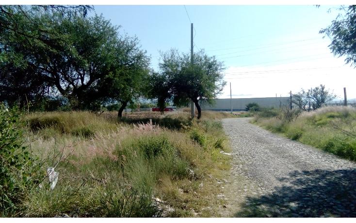 Foto de terreno comercial en venta en  , santa cruz nieto, san juan del río, querétaro, 1418391 No. 04