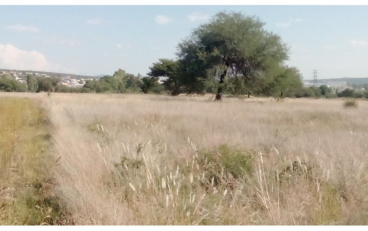 Foto de terreno comercial en venta en  , santa cruz nieto, san juan del río, querétaro, 1418391 No. 05