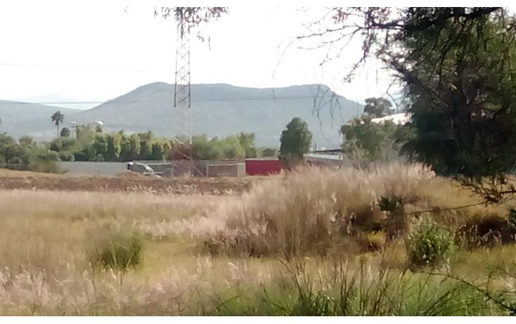 Foto de terreno comercial en venta en  , santa cruz nieto, san juan del río, querétaro, 1418391 No. 07