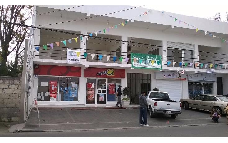 Foto de local en renta en  , santa cruz nieto, san juan del río, querétaro, 1489693 No. 01